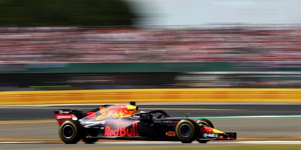 """Ricciardo, resignado: """"No tuvimos la velocidad necesaria"""""""