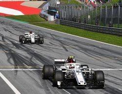 """Charles Leclerc, de Silverstone: """"Estoy muy ilusionado por competir en esta carrera histórica"""""""
