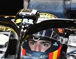 """Carlos Sainz: """"Es una lástima que mi récord del 100% en Q3 llegue a su fin"""""""