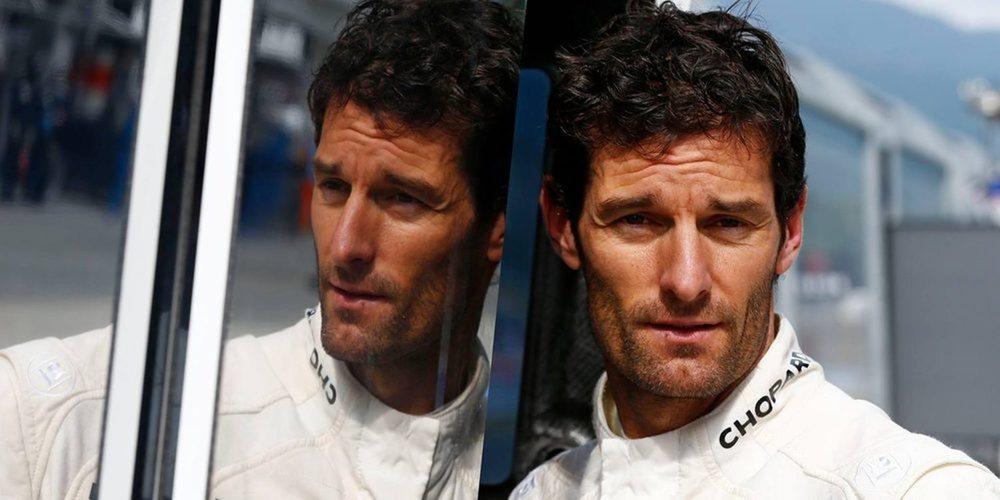 "Mark Webber, sobre Hamilton: ""A una vuelta, probablemente sea mejor que Ayrton Senna"""