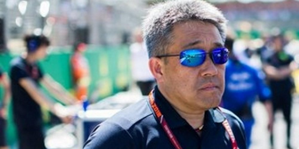 """Zak Brown, de Honda: """"Dieron un paso adelante, quizá ayudamos señalando qué debían mejorar"""""""