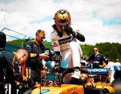 """Stoffel Vandoorne: """"Estoy seguro de que merezco continuar en McLaren"""""""