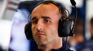 Kubica confirma que firmó un precontrato con Ferrari para 2012