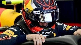 """Max Verstappen, para Hockenheim: """"Estoy contento porque está de vuelta una pista histórica"""""""