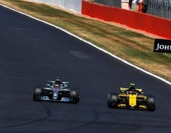 """Andrew Shovlin, de Mercedes: """"Tenemos que arrancar al menos tan bien como Ferrari"""""""
