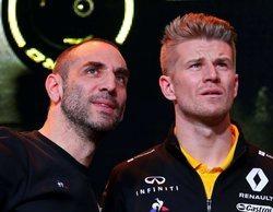 """Cyril Abiteboul, del aumento del calendario: """"La Fórmula 1 tiene que seguir siendo algo especial"""""""
