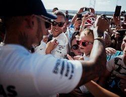 Los pilotos de Fórmula 1 son demasiado accesibles en la actualidad, según Mark Webber