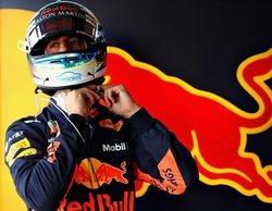 """Ricciardo elige entre Vettel y Verstappen: """"Ambos son muy buenos, pero me quedo con Max"""""""