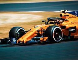 """Stoffel Vandoorne, seguro de su progreso: """"No ha sido el año y medio que esperaba tener en F1"""""""