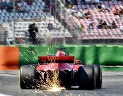 Sebastian Vettel logra una impresionante pole position en el GP de Alemania 2018