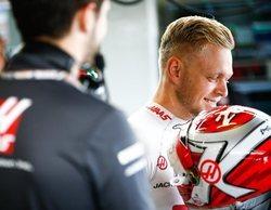 """Kevin Magnussen: """"No pudimos superar a Red Bull, la meta era estar delante de los demás"""""""