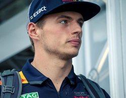 """Max Verstappen, tras el impredecible GP de Alemania: """"La cuarta posición es un buen resultado"""""""