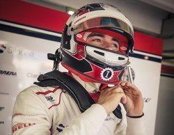 """Leclerc, sobre Hungría: """"Nos prepararemos para terminar la primera mitad con una nota alta"""""""