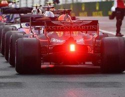 """Max Verstappen: """"Perdimos la oportunidad de tener una clasificación fuerte"""""""