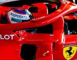 """Kimi Räikkönen: """"Estoy seguro de que teníamos la velocidad para obtener el primer lugar"""""""