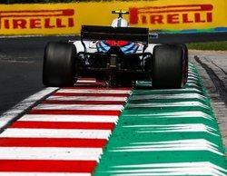 """Sergey Sirotkin, sobre su rendimiento en Williams: """"Sobre el futuro, estoy tranquilo"""""""