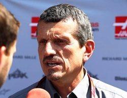"""Steiner, sobre el futuro de sus pilotos: """"Tomaremos una decisión después de las vacaciones"""""""