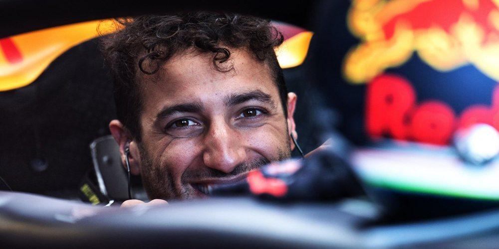 OFICIAL: Daniel Ricciardo ficha por Renault