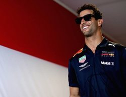 "Jacques Villeneuve: ""Cuando dije que Ricciardo podía marcharse a Renault, nadie me creyó"""