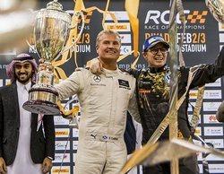 """David Coulthard: """"Me gustaría ver en Williams la pasión por querer recuperar su nivel"""""""