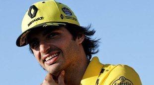Según Carlos Sainz, la clasificación no siempre refleja el rendimiento real de una temporada
