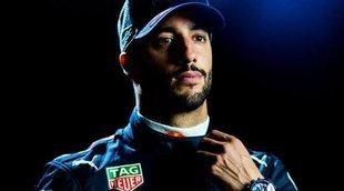 """Daniel Ricciardo: """"A día de hoy, creo que el calendario de la Fórmula 1 es realmente malo"""""""
