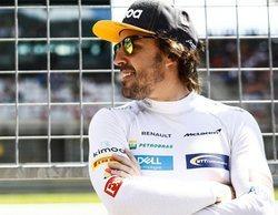 OFICIAL: Fernando Alonso dejará la F1 al final de 2018