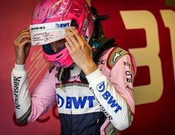 """Esteban Ocon: """"Mercedes quiere que obtenga más experiencia antes de subirme a su coche"""""""