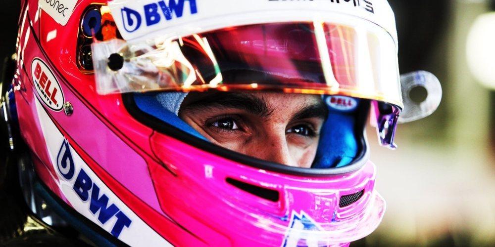 Stroll puede pasar a Force India en la próxima competencia