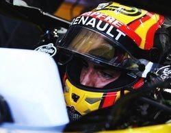 """Cyril Abiteboul: """"Carlos Sainz ha sido una gran contribución al progreso realizado por Renault"""""""