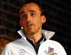 """Kubica: """"Si el coche funcionara sin problemas, yo tendría un mayor impacto dentro del equipo"""""""