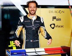 Jean-Éric Vergne, en conversaciones para regresar a la Fórmula 1