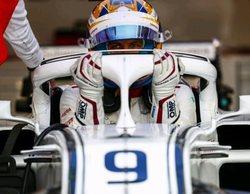 """Marcus Ericsson: """"La carrera de Spa fue muy positiva, nos motivamos con cada Gran Premio"""""""