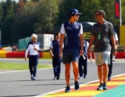 """Lance Stroll, acerca de Monza: """"La temporada pasada fue un gran punto de inflexión en mi carrera"""""""