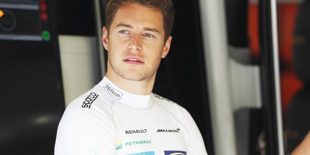 OFICIAL: Stoffel Vandoorne abandonará McLaren a final de temporada