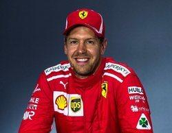 """Nico Rosberg, sobre Vettel: """"No puedo creer que continúe cometiendo esos errores"""""""
