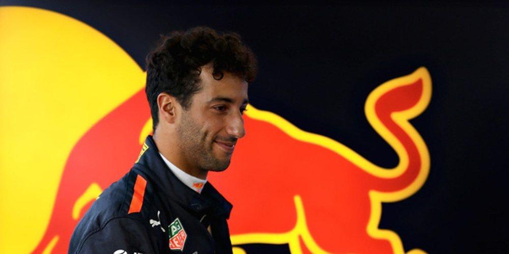 "Daniel Ricciardo, para Marina Bay: ""He aprendido a adorar el desafío de Singapur"""