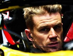 Nico Hülkenberg preparado para GP Singapur, donde celebrará su carrera 150