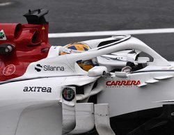 """Marcus Ericsson, de Marina Bay: """"Es uno de los Grandes Premios destacados de la temporada"""""""