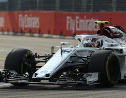 """Charles Leclerc: """"Somos competitivos, trabajaremos para luchar por buenas posiciones de salida"""""""