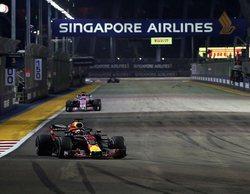 """Daniel Ricciardo, sobre el GP de Rusia: """"No juega a favor de nuestras fortalezas"""""""