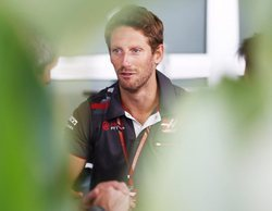 """Romain Grosjean, de Sochi: """"Debería ser un buen circuito para nosotros, este año debe ir mejor"""""""