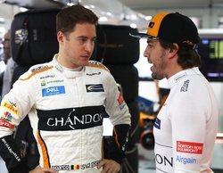 """Stoffel Vandoorne: """"Siempre estaré agradecido a McLaren por las oportunidades que me ha dado"""""""