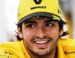 """Sainz: """"Debemos tener mucho cuidado con Force India en el Campeonato de Constructores"""""""