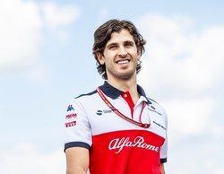 OFICIAL: Antonio Giovinazzi será piloto de Sauber en 2019
