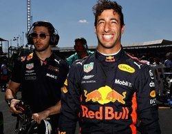 """Ricciardo: """"No he perdido mi confianza, pero sí la motivación y mi amor hacia este deporte"""""""