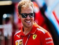 "Sebastian Vettel: ""Mi lema es que nunca eres ni tan bueno ni tan malo como dicen"""