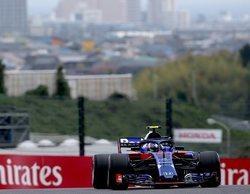 """Brendon Hartley: """"La sexta posición en Japón se siente fantástica"""""""