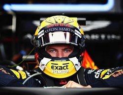 """Max Verstappen: """"Hasta los pilotos más expertos cometen errores cuando están bajo presión"""""""