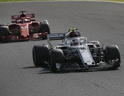 "Charles Leclerc: ""Ha sido una carrera divertida pese a acabar como no me hubiera gustado"""